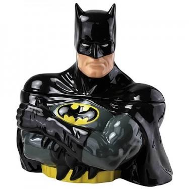 Batman Cookie Jar