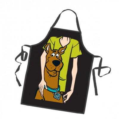 Scooby Doo Apron