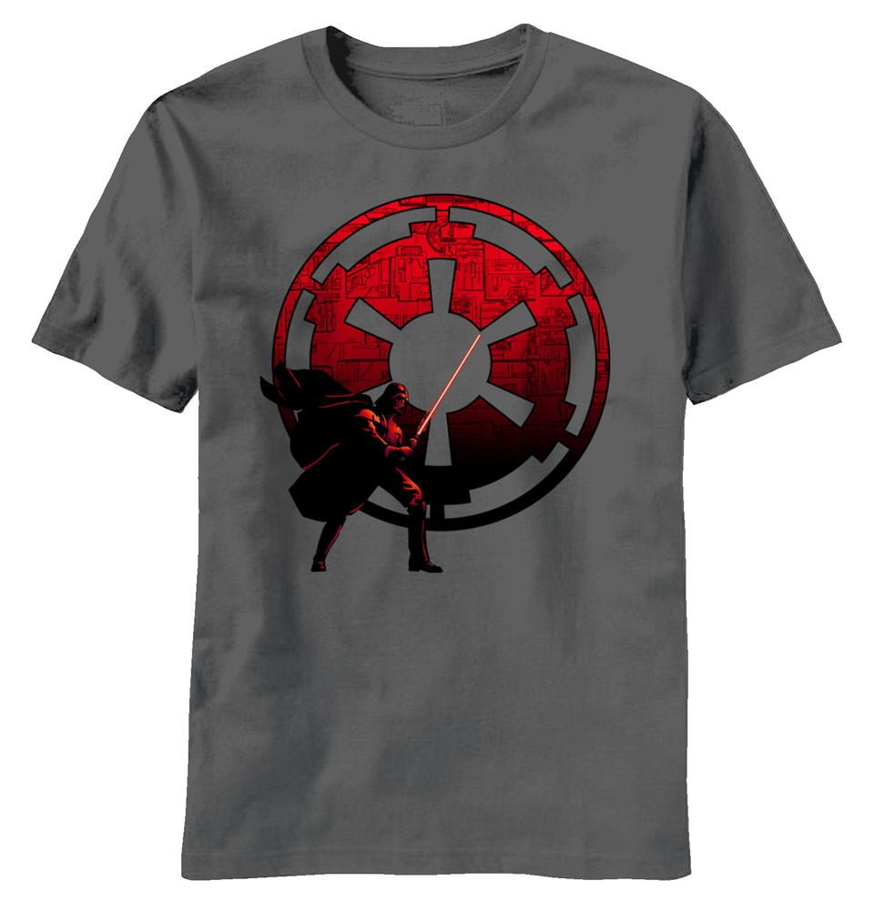 Star wars t shirts for adults