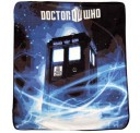 Doctor Who Gallifrey Throw / Blanket