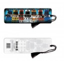 Doctor Who Daleks Exterminate Bookmark
