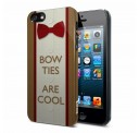 Doctor Who Bow Ties Are Cool iPhone 5 Case