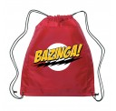 Bazinga Backsack (Red)