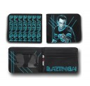 The Big Bang Theory Sheldon Tron Style Wallet