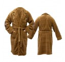 Doctor Who 11th Doctor Matt Smith Bathrobe