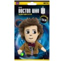 Doctor Who The Eleventh Doctor Mini Talking Plush Clip-On