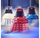 Doctor Who Cupcake Wrappers and Toppers Imported From The UK