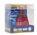 Doctor Who Ornament Glitter Dalek