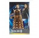 Doctor Who Garland Imported From The UK