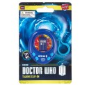 Doctor Who: TARDIS Pocket Pal Talking Clip-On