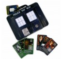 Doctor Who: Top Trumps TARDIS Lunch Box Tin