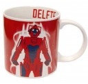 Doctor Who Cyberman 11oz Mug