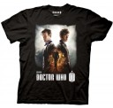 Doctor Who Day of the Doctor Adult T-Shirt