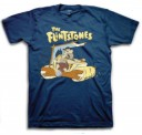 Flintstones Adult T-Shirt