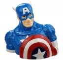 Marvel  Captain America Cookie Jar