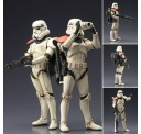 Star Wars ArtFX Statue - Sandtrooper 2-Pack