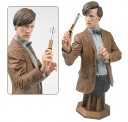 Doctor Who Masterpiece Collection Eleventh Doctor Bust