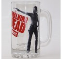 Walking Dead Rick 16oz Mug