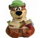 Yogi Bear Ceramic Cookie Jar
