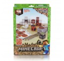 Minecraft Minecart Pack Papercraft
