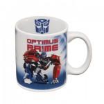 Transformers Prime 12 oz. Ceramic Mug