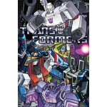 Transformers Decepticons Poster