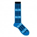 Doctor Who Mens Knee High Socks - Dalek
