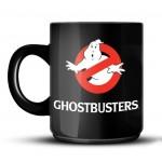 Ghostbusters No Ghost Logo Mug