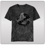 Ghostbusters Foil Ghosts T-Shirt