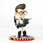 Ghostbusters Egon Spengler Q Pop Figure