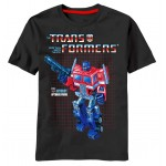 Transformers Optimax Adult T-Shirt
