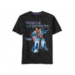 Transformers Starscream Adult T-Shirt