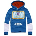 Transformers Soundwave Costume Hoody