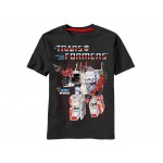 Transformers Metroplex Adult T-Shirt