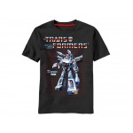 Transformers Prowl Adult T-Shirt