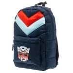 Transformers Autobots Retro Puff Backpack