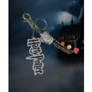 Harry Potter and the Half-Blood Prince – Bag Clip – Gryffindor Charms