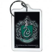 Harry Potter Slytherin Crest Keychain