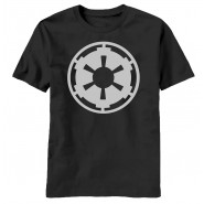 Star Wars Empire Logo Adult T-shirt