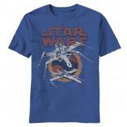 Star Wars My Squadron Adult T-shirt