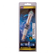 Doctor Who 11th Doctor Sonic Screwdriver Flashlight