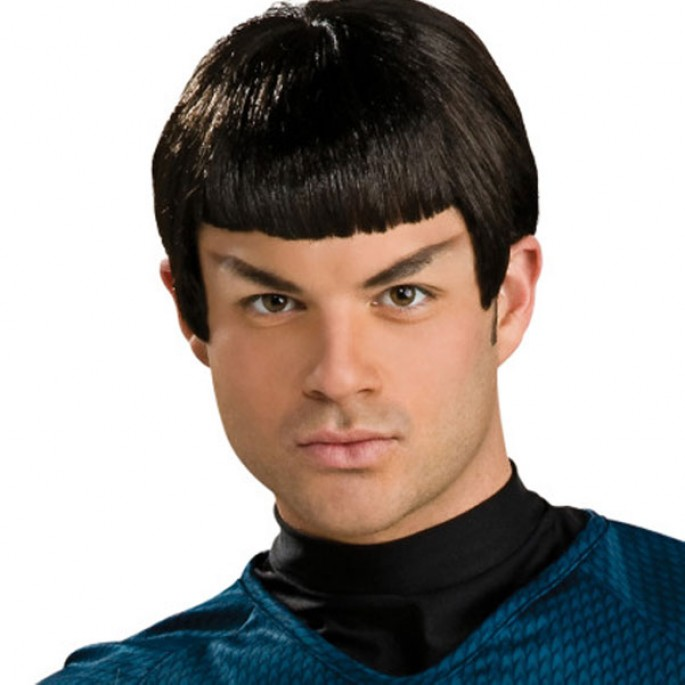 Star Trek Into Darkness Spock Ears