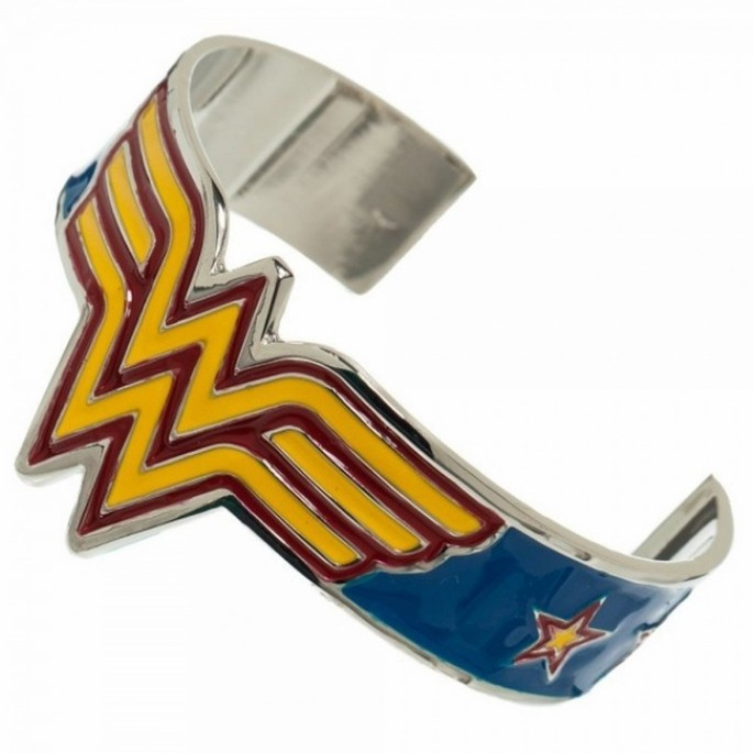 DC Comics Wonder Woman Cuff
