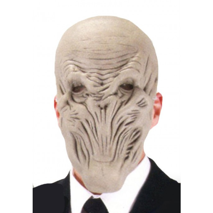 Doctor Who Silence Half EVA Mask