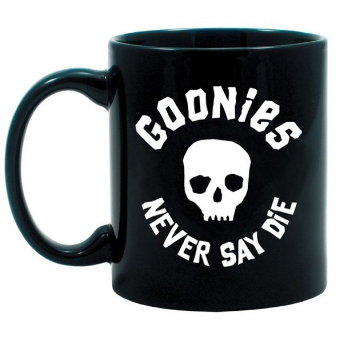 Goonies Never Say Die Mug