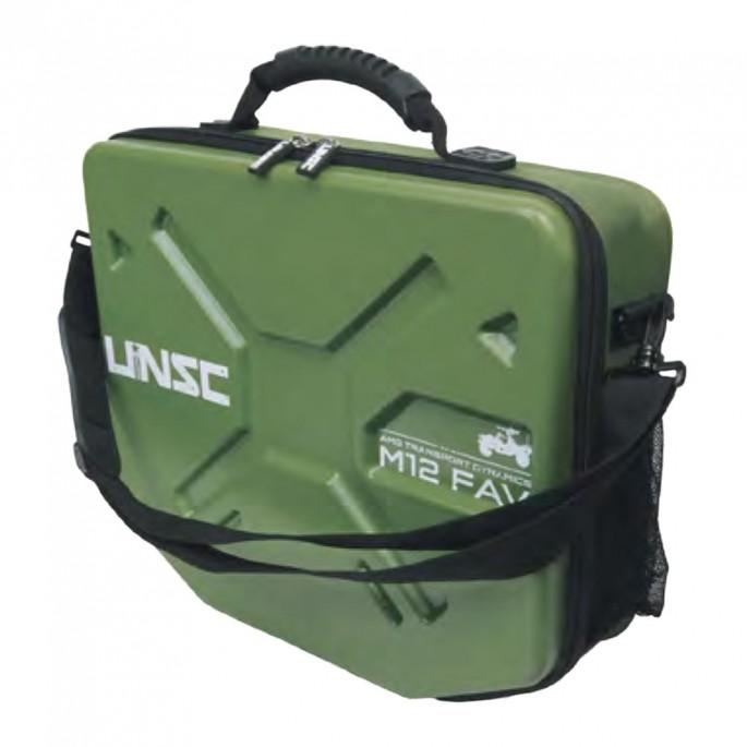 HALO Warthog Messenger Bag