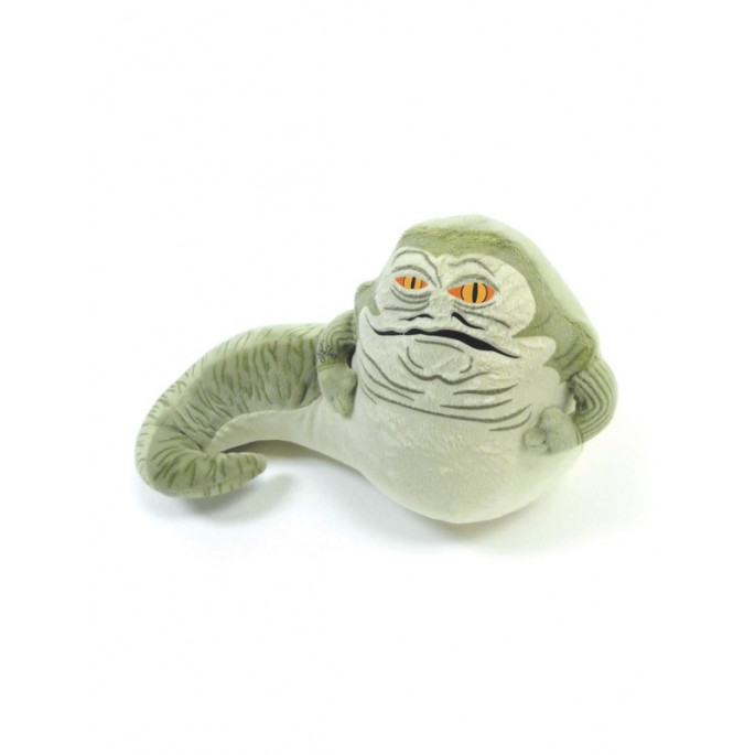 Star Wars Jabba Plush