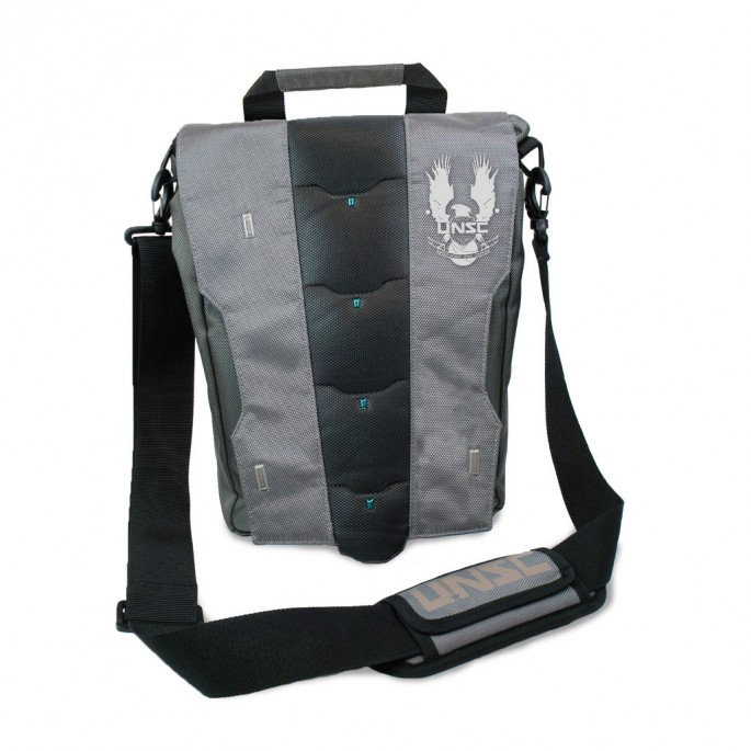 HALO UNSC Fleet Officer Bag