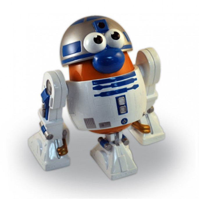 Star Wars R2-D2 Mr. Potato Head