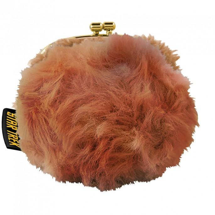 Star Trek Original Series Tribble Coin Purse
